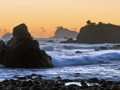 Pebble Beach Sunset _MG_4910