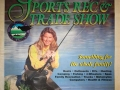 Kenai Peninsula Sports Rec & Trade Show Tabloid Cover